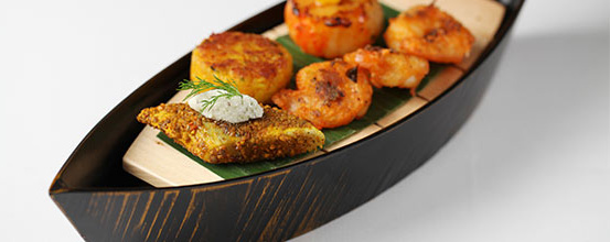 Take Away Specials at Quilon & Bombay Brasserie, London