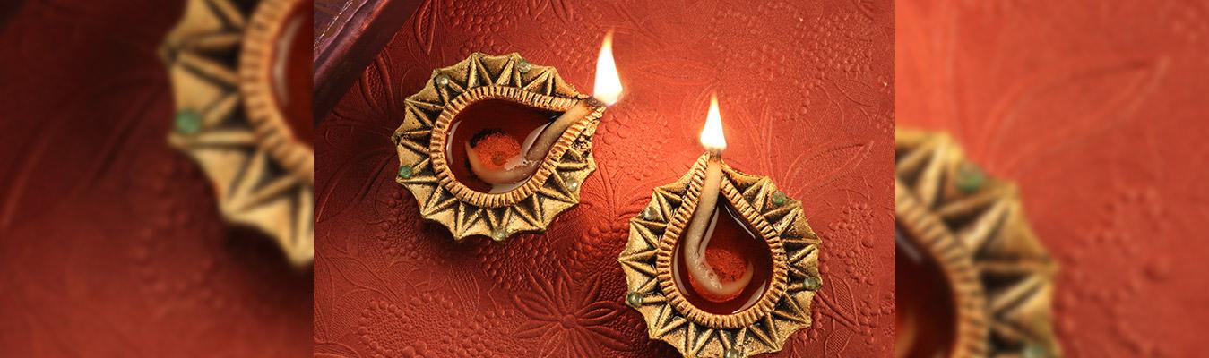 Diwali Celebrations...