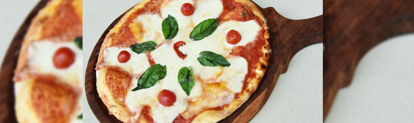 Gluten Free Delights | Weekend Brunch  at Culina 44