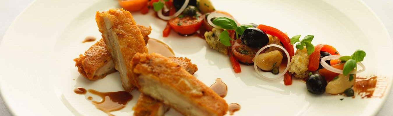 Health & Wellness Salad Recipes