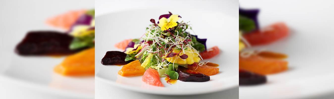 Restaurant Take Away Specials - Quilon & Bombay Brasserie, London