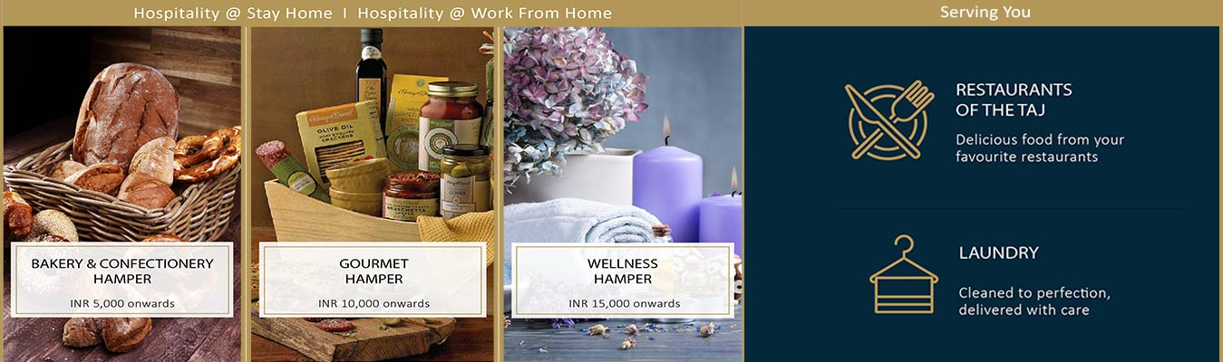 Hospitality@Home eCard