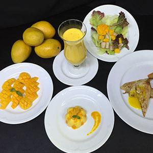 Mango Mania at Latitude