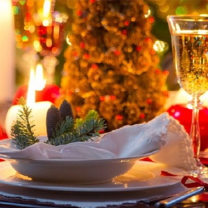 Christmas by the Coast  at The Konkan Café