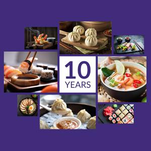 Pan Asian Gourmet Experiences at Tamari