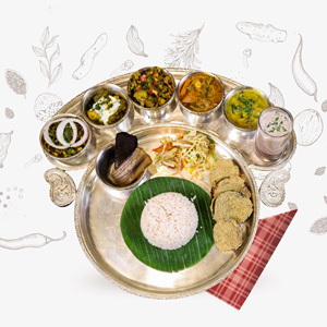 Goan Food Stories at TEASE