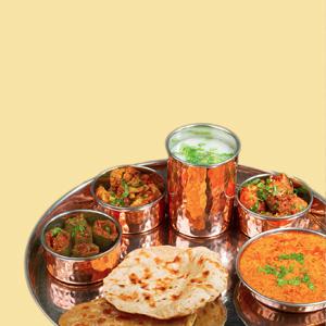 Rajasthan Food Festival at Mystic Masala
