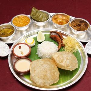Pujo Celebration  at Sonargaon