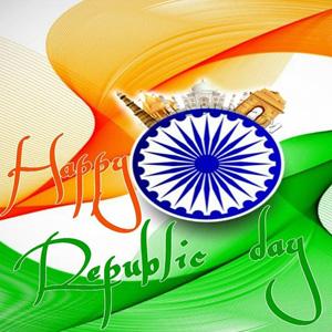 Republic Day Celebratory at GAD