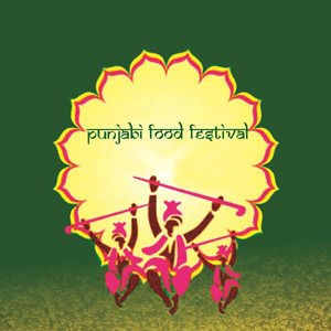 Punjabi Food Festival at Jhankar