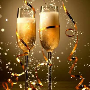 New Year's Eve Gala Dinner at Caravela