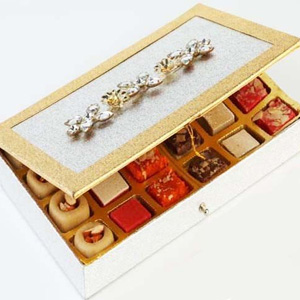 Diwali Gifting & Hampers at Caravela