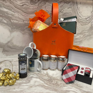 Father's Day Gift Hamper at Emperor's Lounge