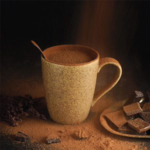 Hot Chocolate - The Perfect Winter Indulgence	 at The Tea Lounge