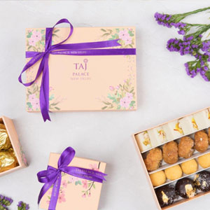 Festive Hampers for Baisakhi at The Tea Lounge