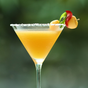 Summer Cocktails Charm at Chipstead