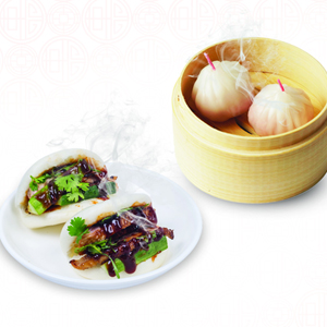 Dim Sum, Sip Some at House of Ming