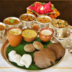 Navratra Celebrations at Masala Art