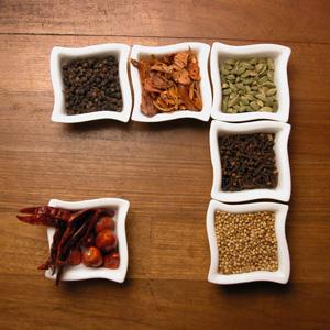 Spice Market at Mynt