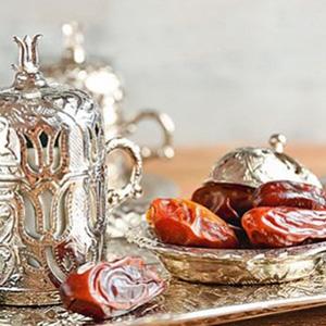 Ramadan Iftar  at Mynt