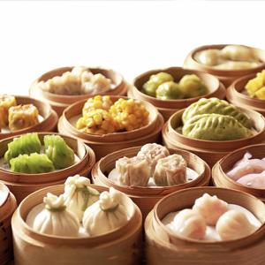 Sunday Dimsum Brunch  at China INC