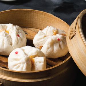 Irresistible Flavours at China INC