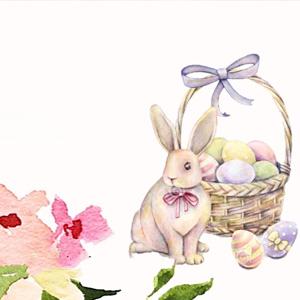 Easter Celebrations at Mews Café