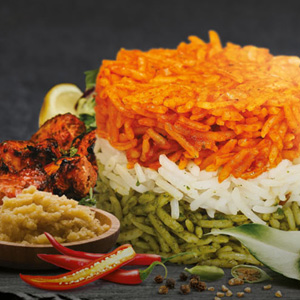 Celebrate In True Regal Style This Republic Day at Bombay Brasserie