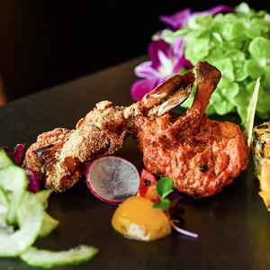 Top Hops at Bombay Brasserie
