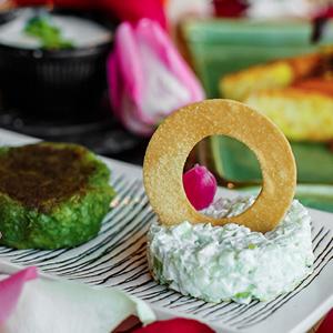 Light Up Your Taste Buds at Bombay Brasserie