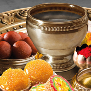 Come home to Bombay Brasserie this Karwa Chauth at Bombay Brasserie
