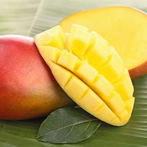Mango Relish at Paranda
