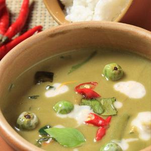 Rajasthani Food Promotion at Paranda