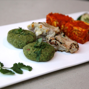 Celebrating the Flavours of India at Culina | 44