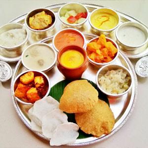 The Divine Taste of Tradition | Navratri Specials at Culina 44