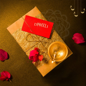 Diwali Hampers at Caramel