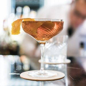 Happy Hour Classics at Perrine