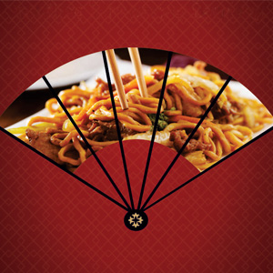 New Chinese Specials at Whispering Bamboo