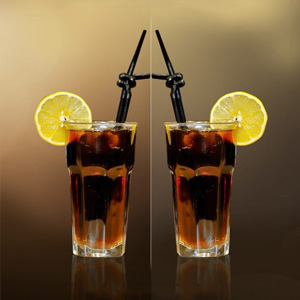 Make it Double at Lady Connemara Bar and Lounge