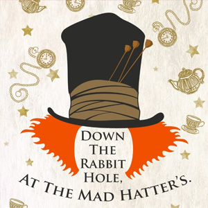 Mad Hatter's Afternoon Tea at Lady Connemara Bar and Lounge