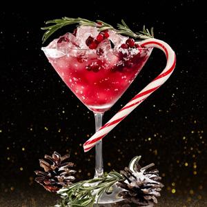 Seasonal Cocktails at Lady Connemara Bar and Lounge