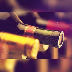 Wine & Malts Lounge  at Palace Wine and Malts Lounge