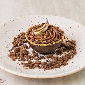 Chocolate Extravaganza at Qmin