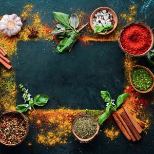 Andhra Food Festival at BUZZ