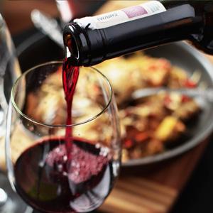 Wine Social  at Vista