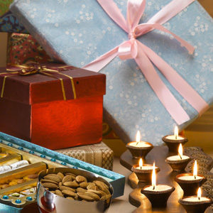 Gift Hampers at Celeste