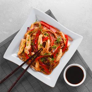 Oriental Fridays at VIVA