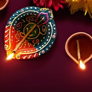 Diwali Hamper at VIVA