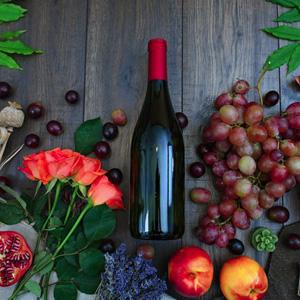 Wine Social  at Masala Bay
