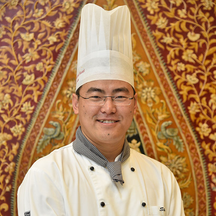 Chef Salem